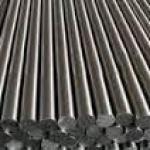 Trefilação de vergalhões de aço inoxidável