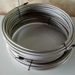 Fabrica de tubo de chopeira