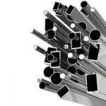 Tubos de alumínio valor