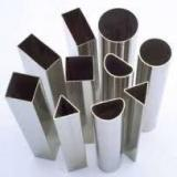 Perfil Trefilado de Alumínio