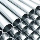 Tubo redondo de aço inox